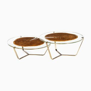 Round Cortina Coffee Table from VGnewtrend