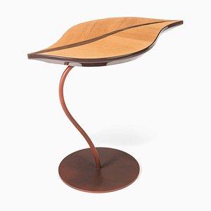 Table d'Appoint Leaf Fenice par Marco Segantin pour VGnewtrend