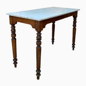 Bistrot Table, 1930s