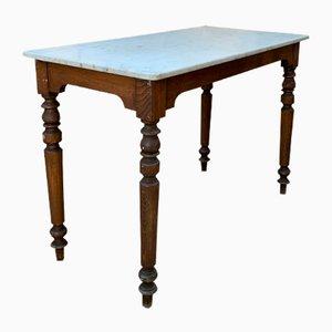Table de Bistrot, 1930s