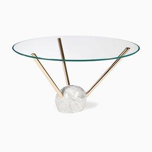 Table de Salle à Manger Rays par Giorgio Ragazzini pour VGnewtrend