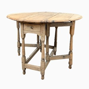 Wooden Table, 1930s