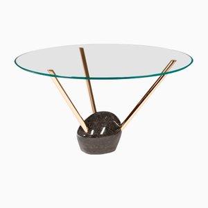 Tavolo da pranzo Rays di Giorgio Ragazzini per VGnewtrend