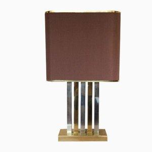 Lampada da tavolo vintage di Romeo Rega, anni '70