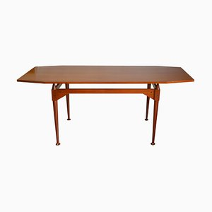 Table TL3 par Franco Albini pour Poggi, 1950s