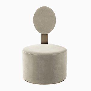 Pop Sessel von Artefatto Design Studio für SECOLO