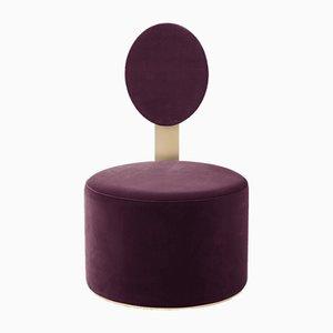 Chaise Pop par Artefatto Design Studio pour SECOLO