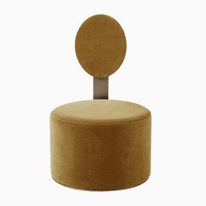Sedia Pop di Artefatto Design Studio per SECOLO