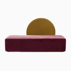 Horizon Sofa von Artefatto Design Studio für SECOLO