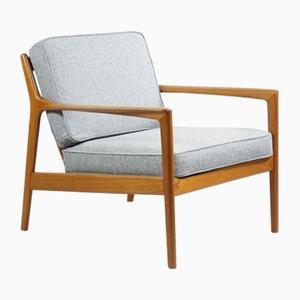 Sessel von Folke Ohlsson für Bodafors, 1950er
