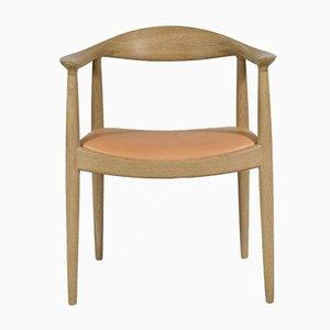 JH503 Stuhl von Hans J. Wegner für Johannes Hansen, 1950er