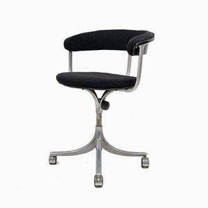 Chaise de Bureau Kevi par Jorgen Rasmussen pour Knoll International, 1960s