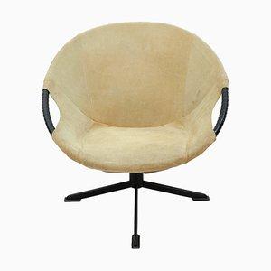 Chaise Ballon de Lusch & Co, 1960s