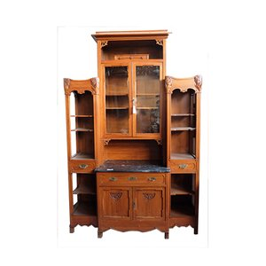 Antique Sideboard, 1890s