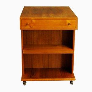 Mueble vintage pequeño de teca