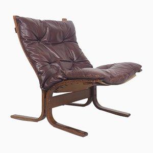 Siesta Sessel von Ingmar Relling für Westnofa, 1960er