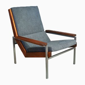 Lotus Armchair by Rob Parry for De Ster Gelderland, 1960s