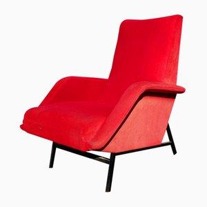 Vintage Sessel von Guy Besnard für Claude Delor