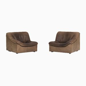 Modular DS46 Sofas from de Sede, 1970s, Set of 2