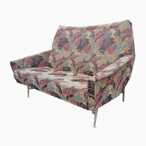Vintage 2-Seater Sofa by Guy Besnard for Besnard & Cie