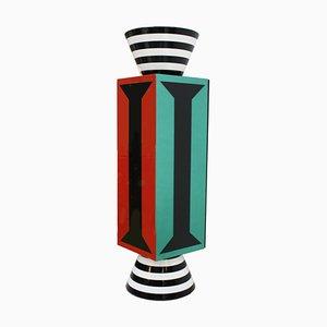 Estantería italiana de Alessandro Mendini, años 80