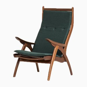 Easy Chair by De Ster Gelderland, 1950s