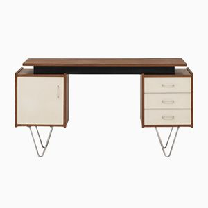 Dutch Writing Desk by Cees Braakman for Pastoe, 1960s