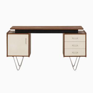 Niederländischer Schreibtisch von Cees Braakman für Pastoe, 1960er