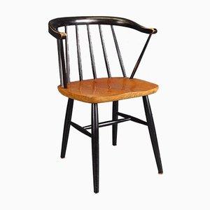 Chaises Vintage de Hagafors, Set de 6