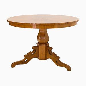 Biedermeier Tisch, 19. Jh.