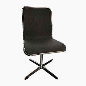Vintage gepolsterter Stuhl von Tacke, 1970er
