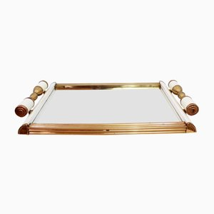 Art Deco Mirror Tray, 1930s
