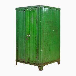 Vintage Industrial Cabinet, 1950s