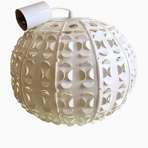Vintage Space Age Ceiling Lamp