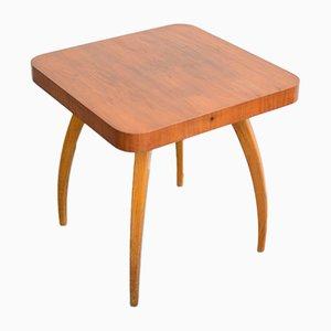 Spider Tisch von Jindrich Halabala, 1940er