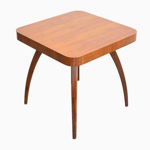 Tavolo Spider di Jindrich Halabala, anni '40