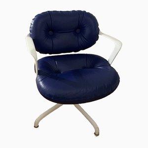 Swivel Chair by Bruce Hanna & Ivar Morrison for Knoll, 1970s