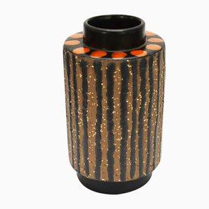 Swedish Ringo Vase by Mari Simmulson for Upsala-Ekeby, 1960s
