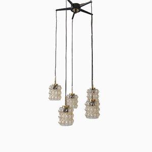 Kaskadenlampe, 1960er