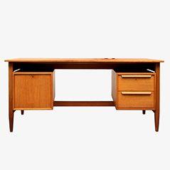 Bureau en Teck de WK Furniture, 1960s