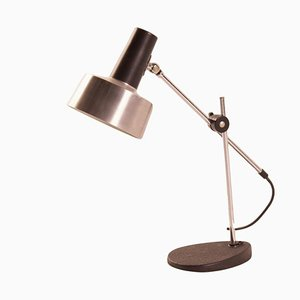 Desk Lamp by J.J.M. Hoogervorst for Anvia, 1960s