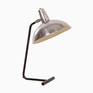 Schreibtischlampe von J.J.M. Hoogervorst für Anvia, 1950er