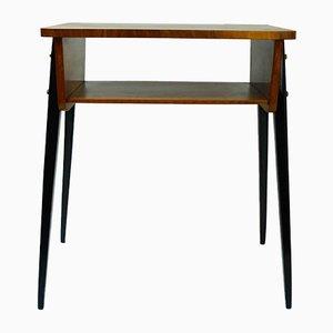 Polish Side Table, 1960s