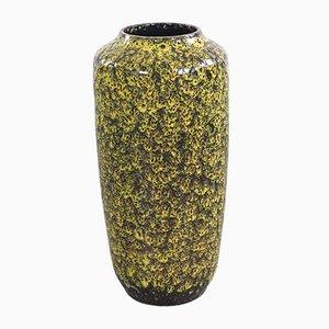 Vase Fat Lava en Céramique par Scheurich, 1960s