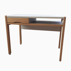 Mid-Century Desk by André Sornay