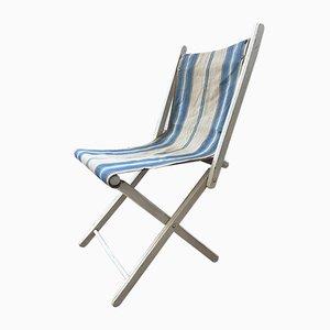 Chaise de Jardin Pliante Vintage