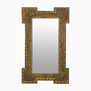 Antique English Regency Mirror, 1820s