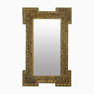 Miroir Regency Antique, Angleterre, 1820s