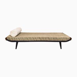 Sofá cama Cleopatra holandés de AR Cordemeijer para Auping, años 60