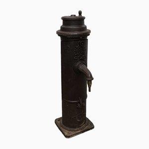 Antique Fire Hydrant from Bayard